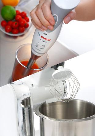 ハンディブレンダー<br> キッチンマシンのイメージ