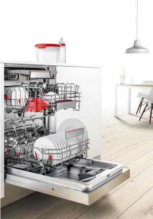 食器洗い機のイメージ