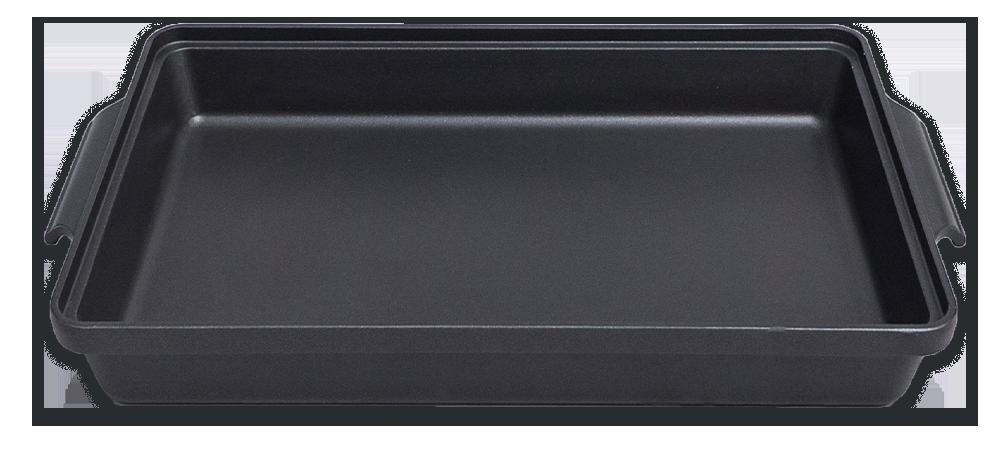 Bosch IHクッキングヒーター専用オープングリルパン
