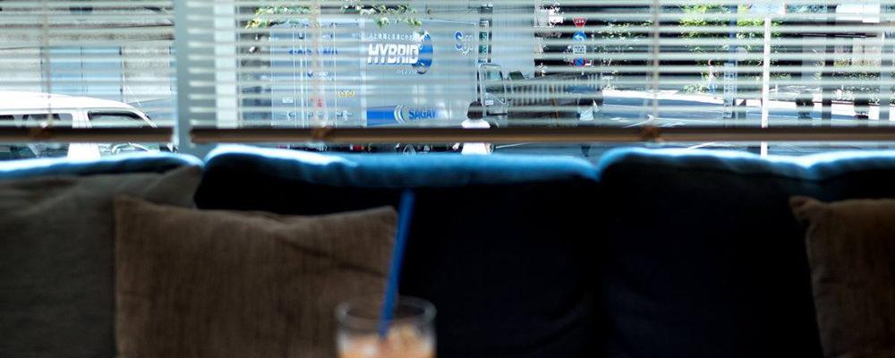 暑い😳💦渋谷での休憩はCafé 1886 at Boschへどうぞ<FBアーカイブ>