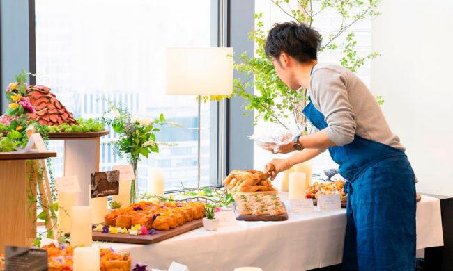 インスタ映え間違えなしのスムージー作り体験!Boschのカフェと調理家電で<FBアーカイブ>