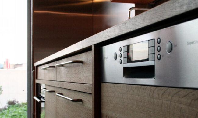 お宅拝見!Boschの食器洗い機を導入いただいたすてきなキッチン<FBアーカイブ>