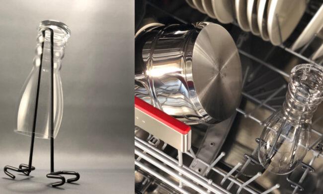 Bosch食器洗い機でビアグラスを洗ってみました!