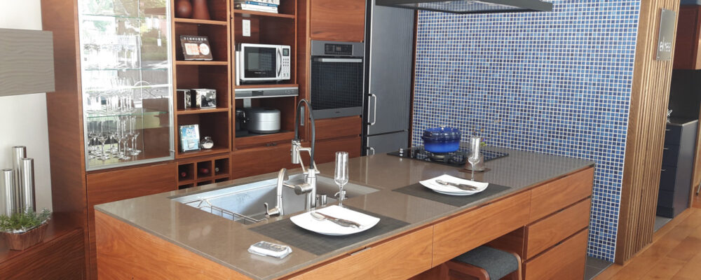 Kitchen showroom紹介 Vol.4 ekrea kitchen(東京)
