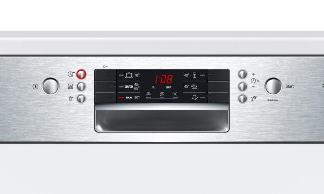 新旧モデルの変更点をチェック!ボッシュ食器洗い機 幅60cm ゼオライト・ドライ搭載モデル